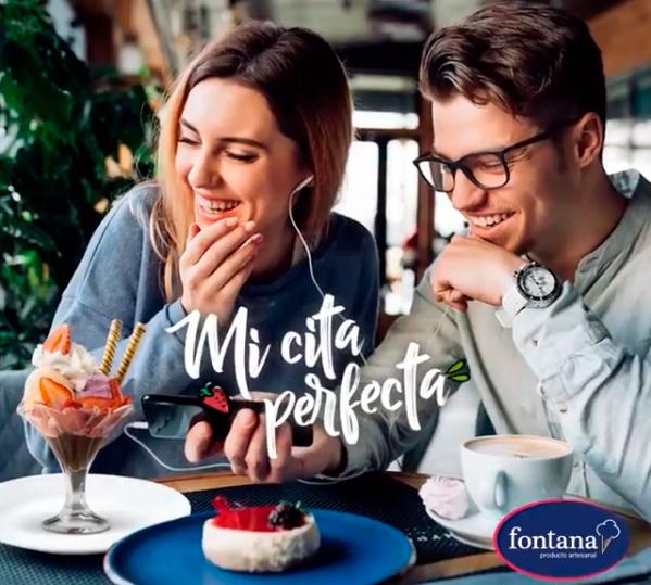 Heladerías Fontana