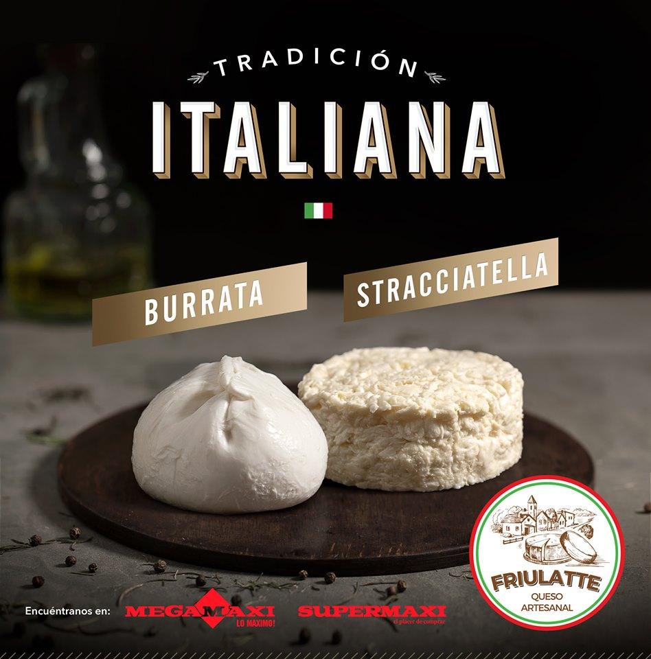 Friulatte – Productor de Queso Artesanal Italiano