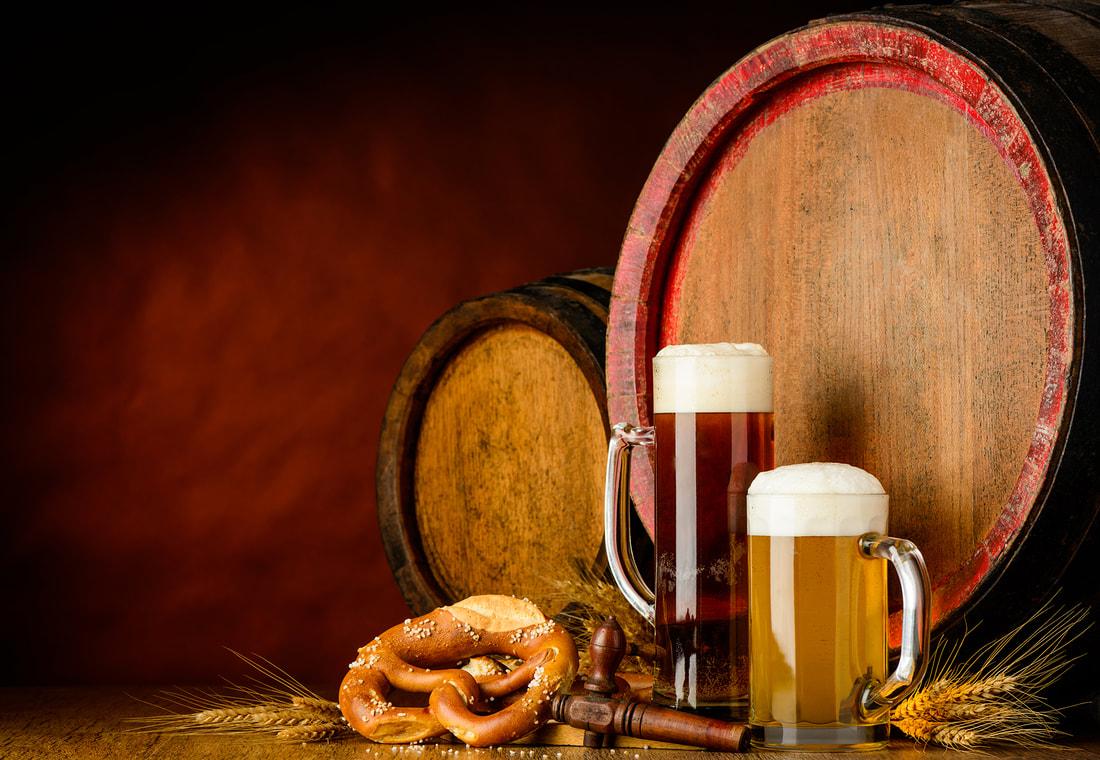 Vikingos – Cerveza y Vino Artesanal