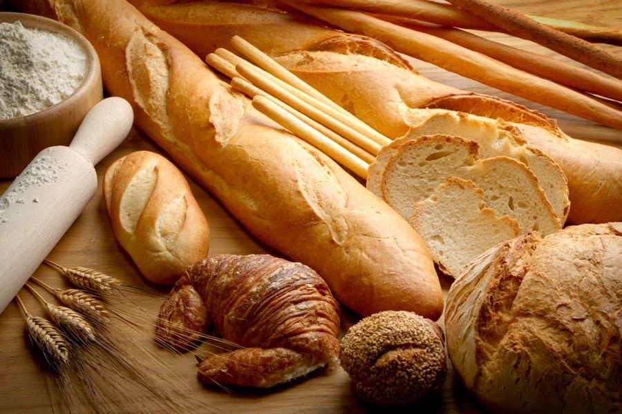 Pan del Parque