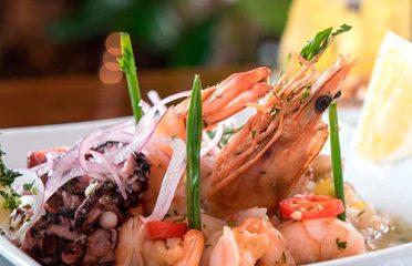 Achiote Ecuador Cuisine