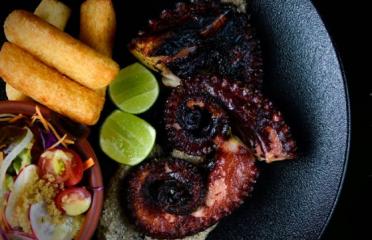 Fish Cevichería