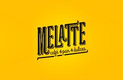 cafe melatte