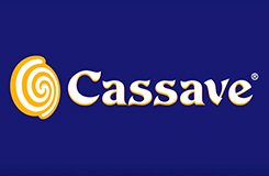 comida rápida cassave